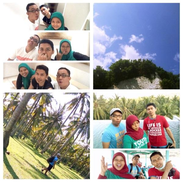 Pics from Gili & Lombok B